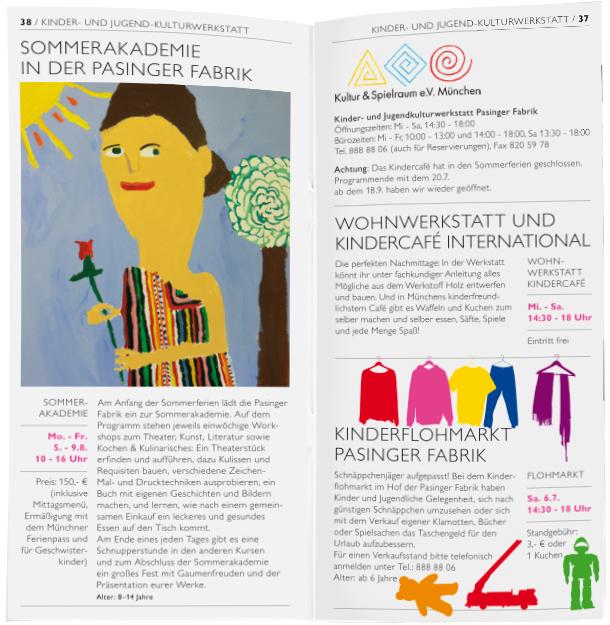 Jonas-Distel Michaela-Distel Kunst-oder-Reklame Pasinger-Fabrik