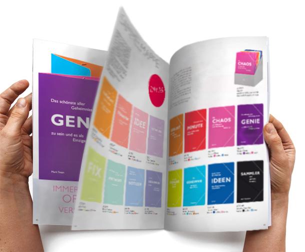 27-Kunst oder Reklame  CEDON Katalog_Seite_5_Bild_0002